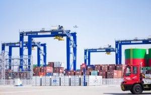 Perbaikan Ekosistem Logistik Nasional, Bea Cukai Minta Semua Pelabuhan Terintegrasi